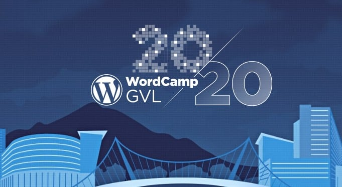 WordCamp Greenville 2020