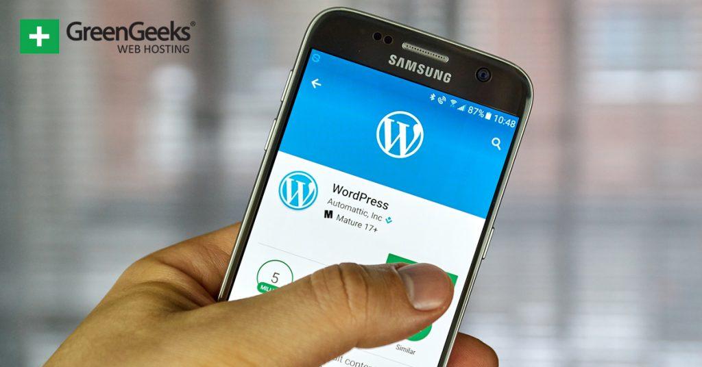 Acquire a WordPress Website