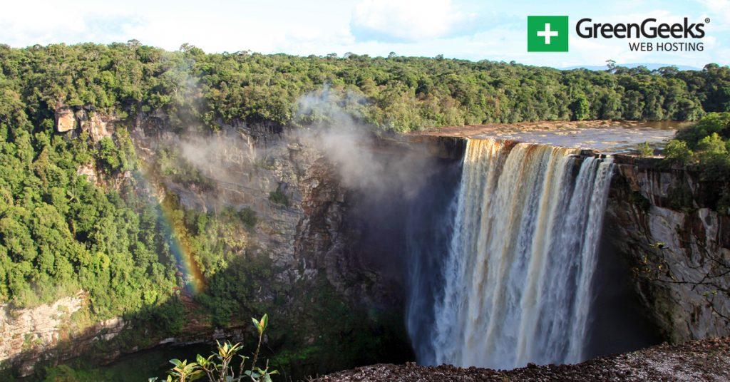 Celebrate World Rainforest Day