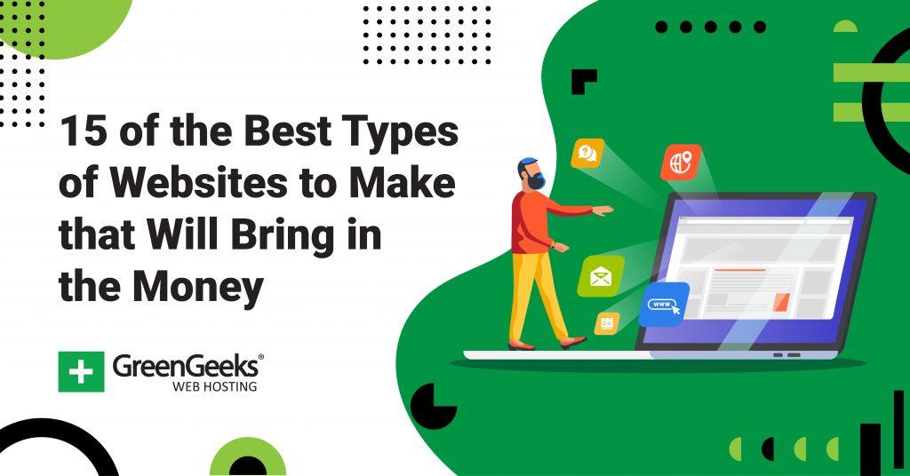 Best Types of Websites