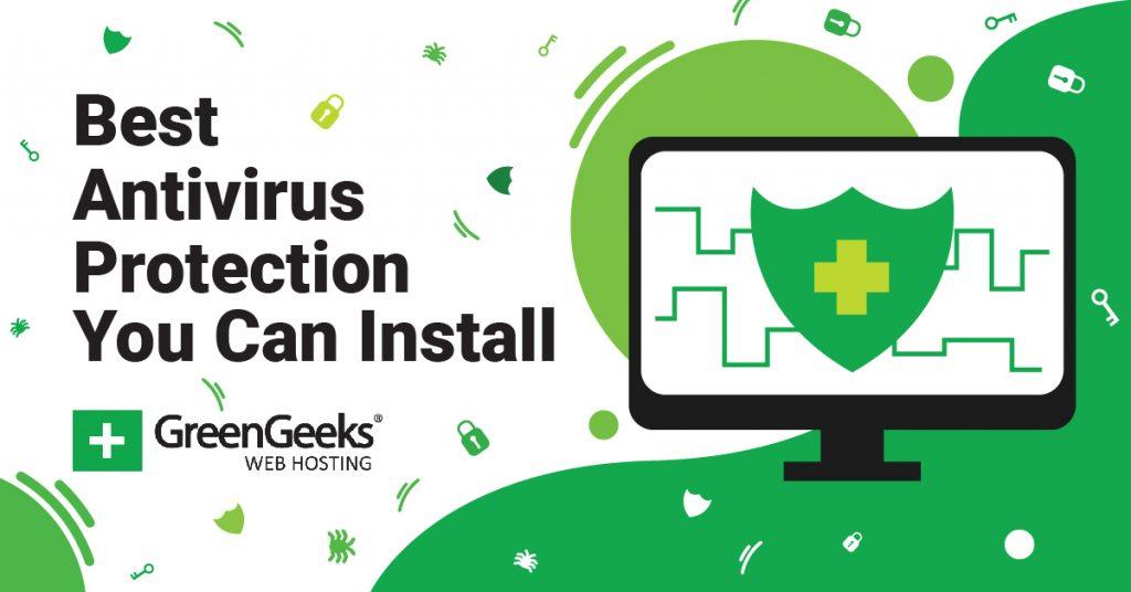 Best Antivirus Protection