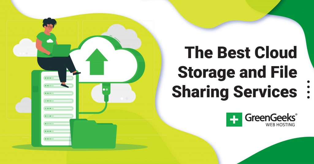 Best Cloud Storage and File Sharing Services