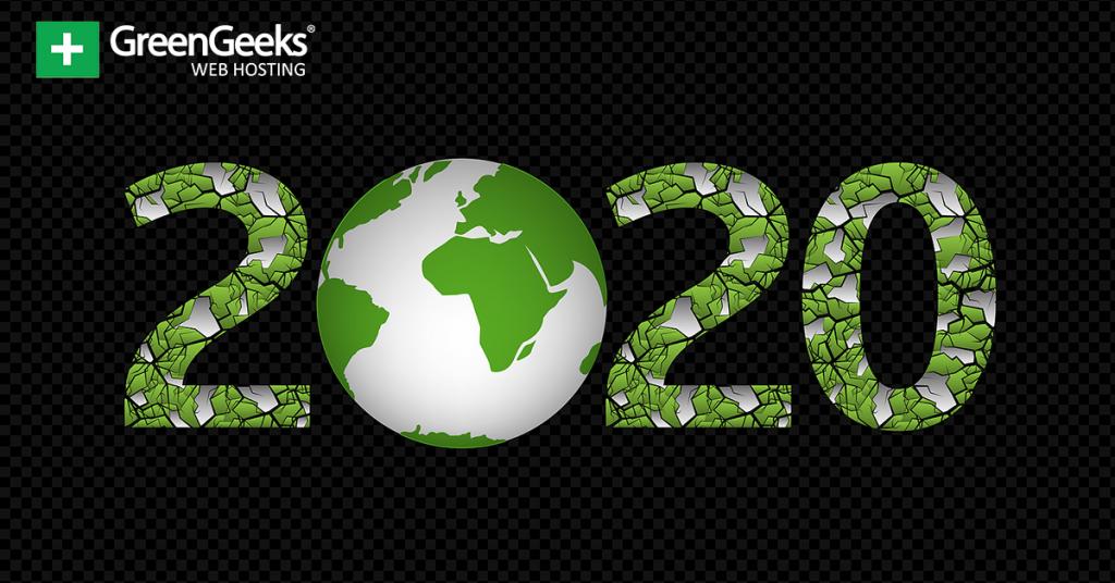 2020 Emissions