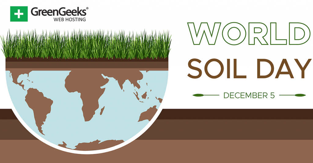 World-Soil-Day