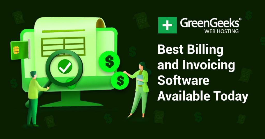 Best Billing and Invoicing Software
