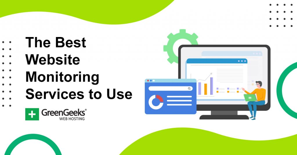 Best Website Monitoring Services
