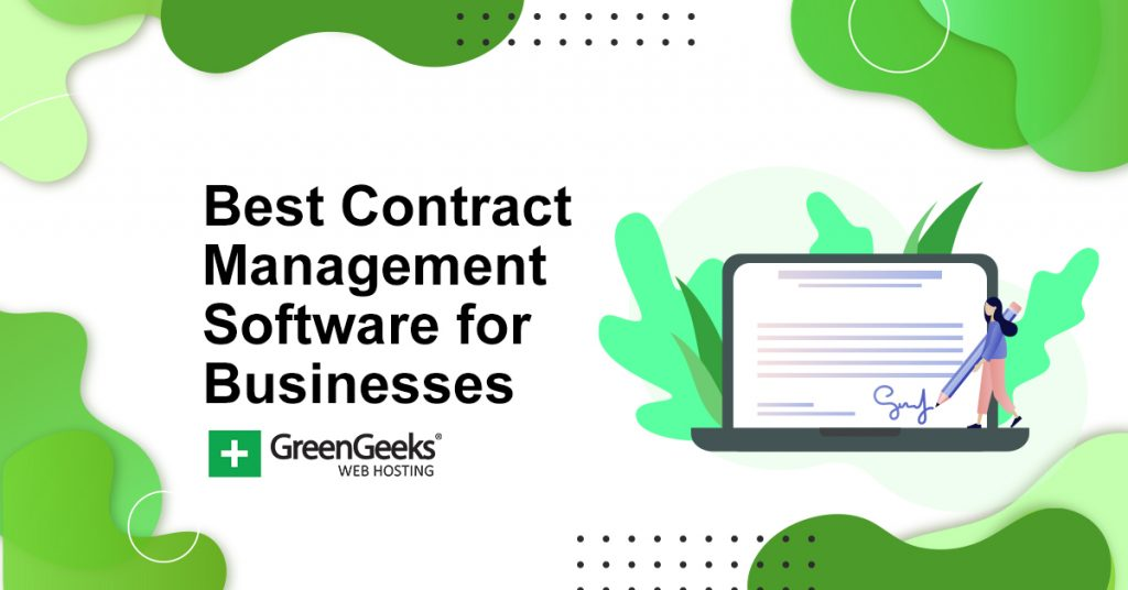 Best Contract Management Software