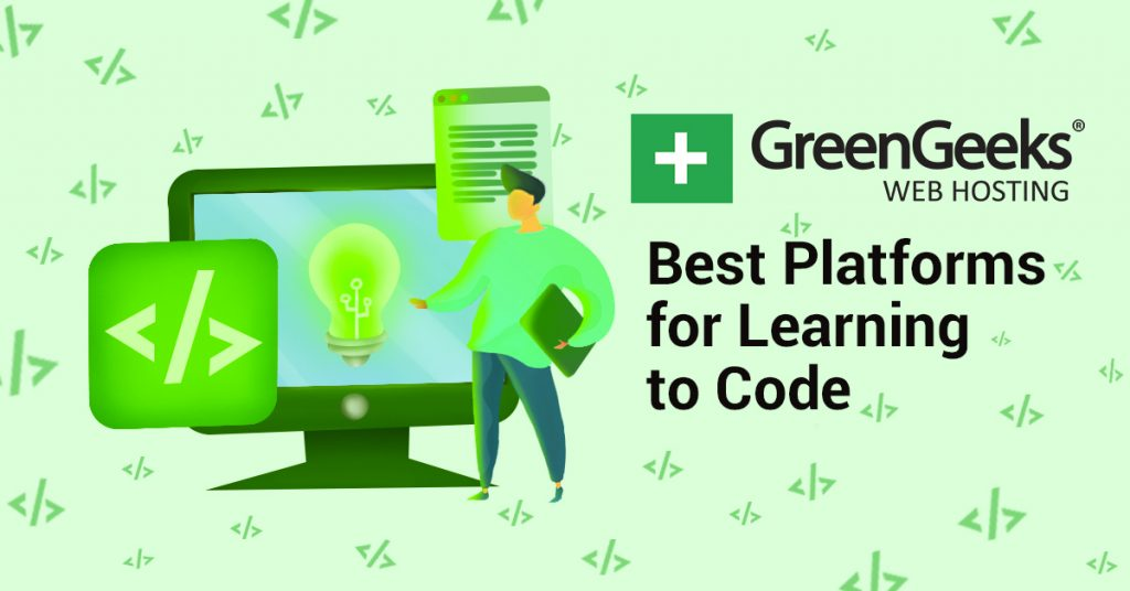 Best Platforms for Learning to Code