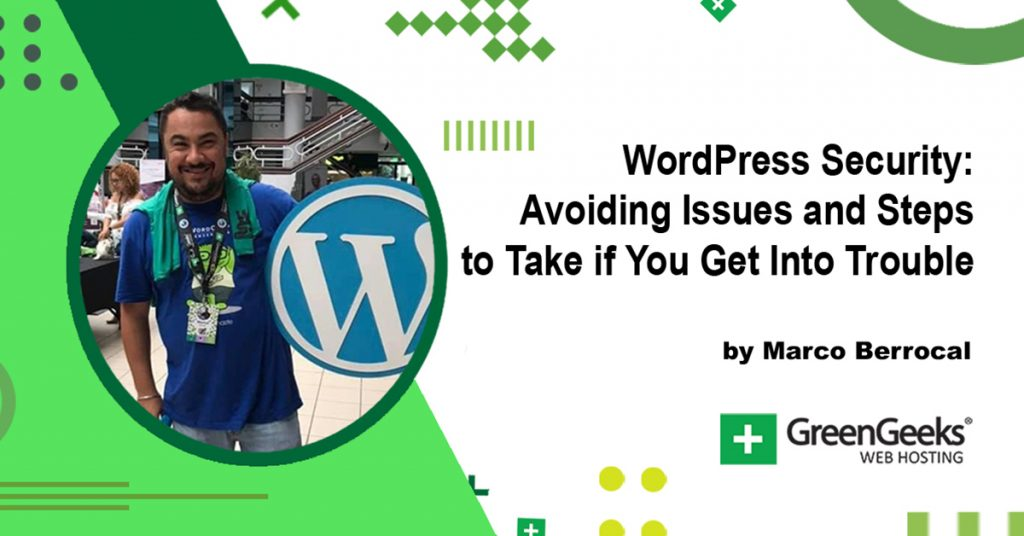 Avoiding WordPress Security Issues