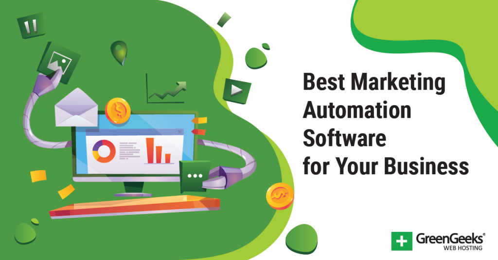 Best Marketing Automation Software